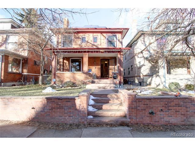 1429 Adams Street, Denver, CO 80206