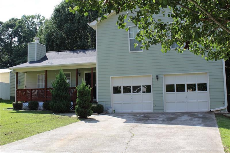 5580 Princeton Oaks Drive, Sugar Hill, GA 30518