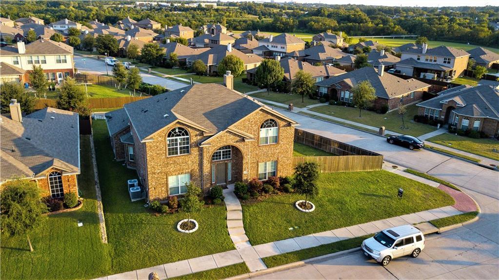 1185 Highbluff Lane, Rockwall, TX 75087