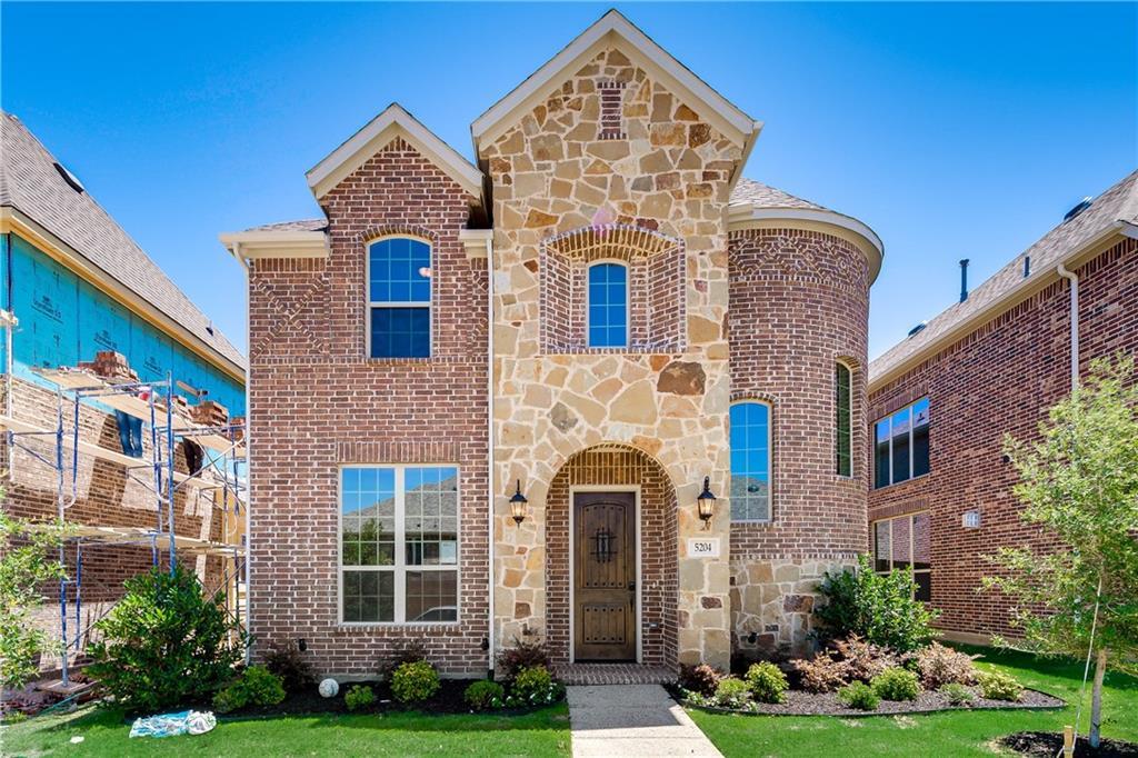 5204 Soren Street, Irving, TX 75038