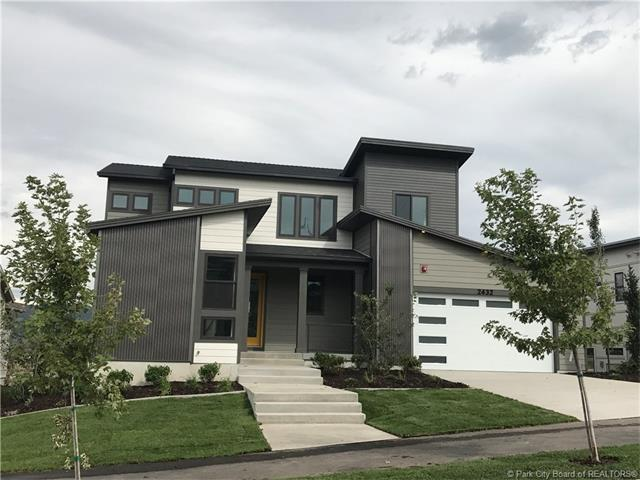 2432 Ledger, Park City, UT 84060