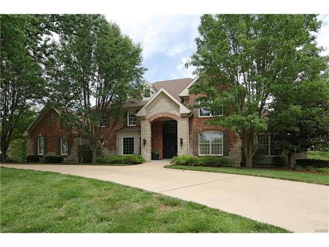 8 Sackston Woods, St Louis, MO 63141