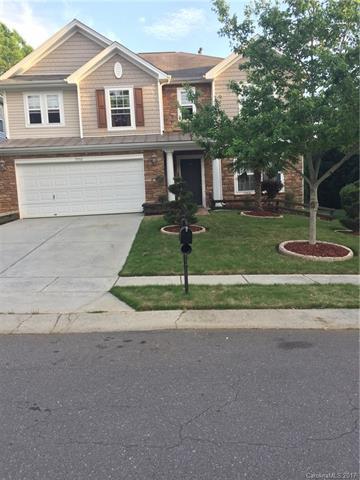 15512 Normans Landing Drive, Charlotte, NC 28273