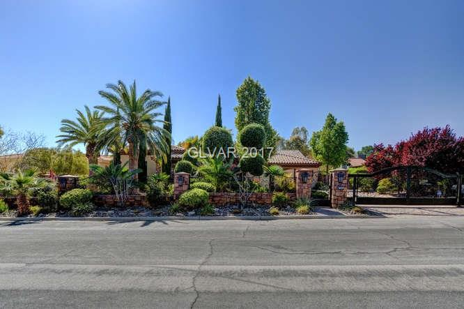 7345 TARA Avenue, Las Vegas, NV 89117