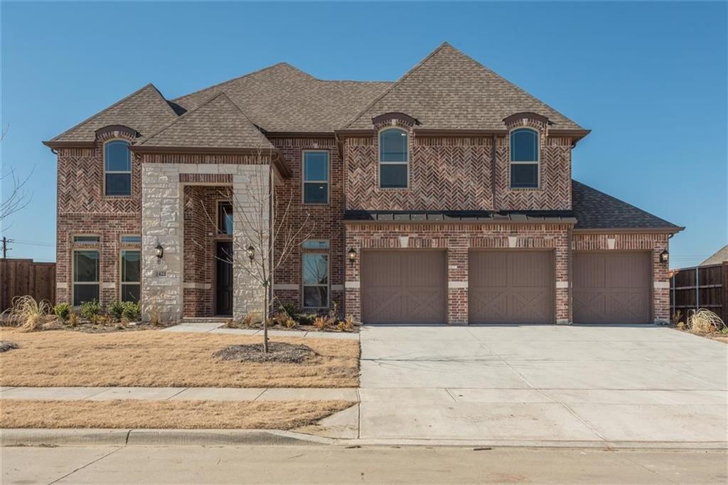 1421 Ramsbury Lane, Prosper, TX 75078