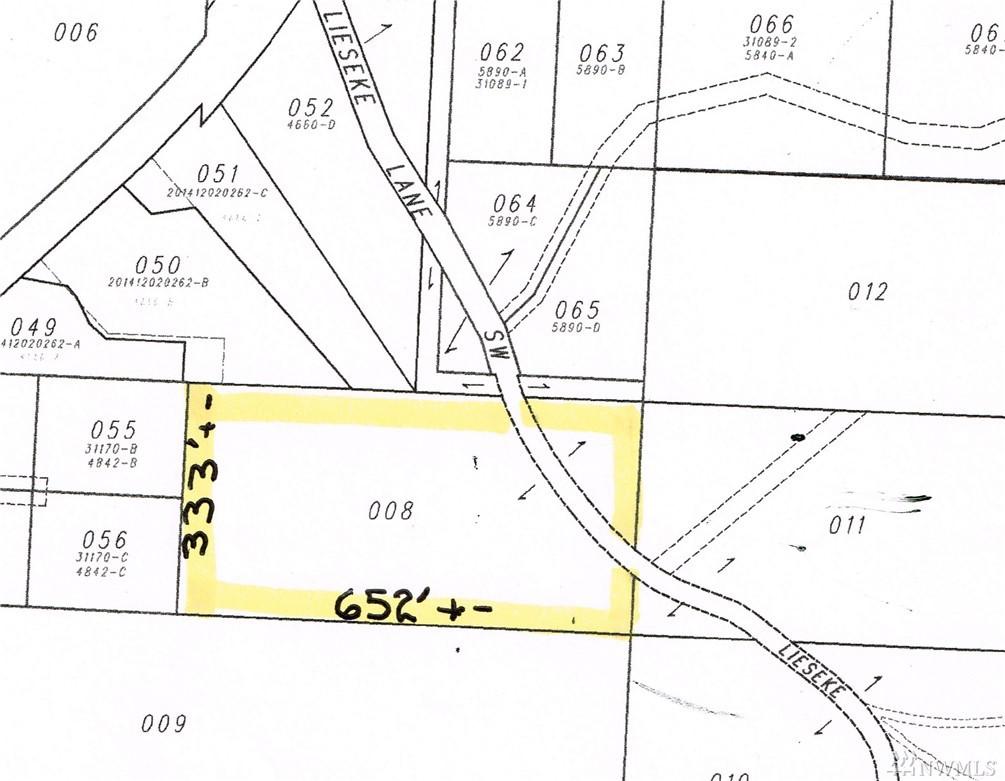 Lieske Lane, Port Orchard, WA 98366