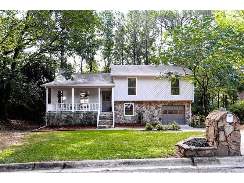 150 Creekmont Way, Roswell, GA 30076
