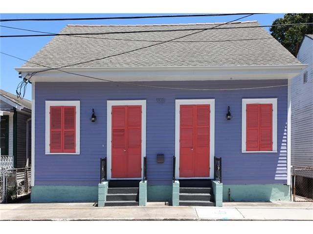 1031 CONGRESS Street, New Orleans, LA 70117
