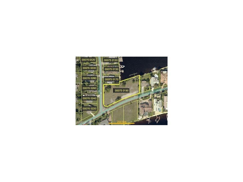 1617 Edith Esplanade, CAPE CORAL, FL 33904
