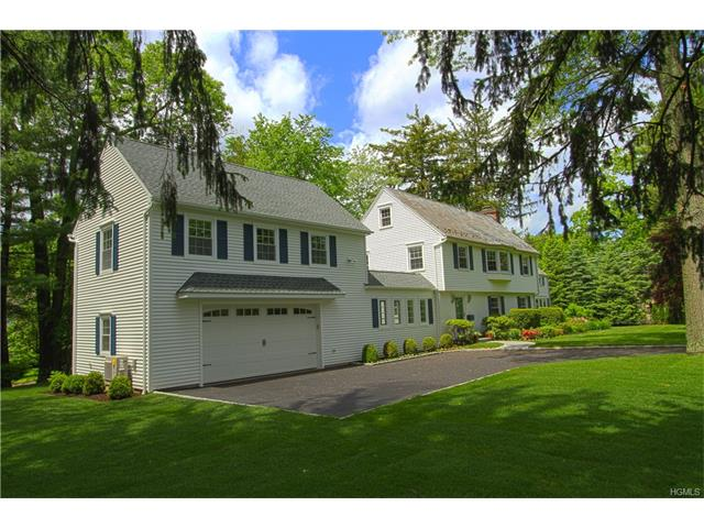 135 Cushman Road, Scarsdale, NY 10583