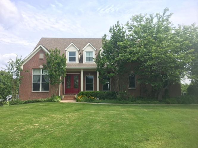 1050 Chandler Rd, Woodlawn, TN 37191