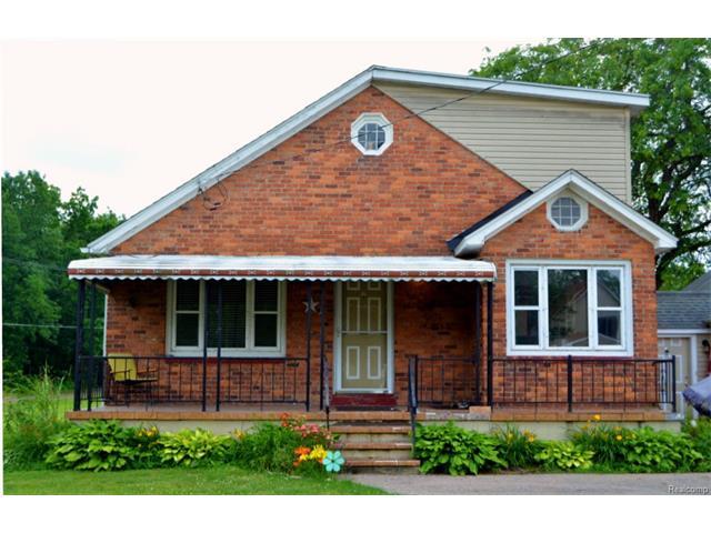 3309 Ponemah Drive, Fenton Twp, MI 48430