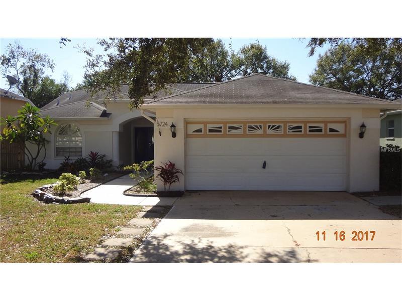 5724 147TH AVENUE N, CLEARWATER, FL 33760