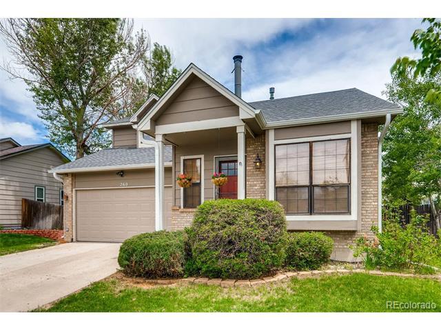 260 N Holcomb Street, Castle Rock, CO 80104