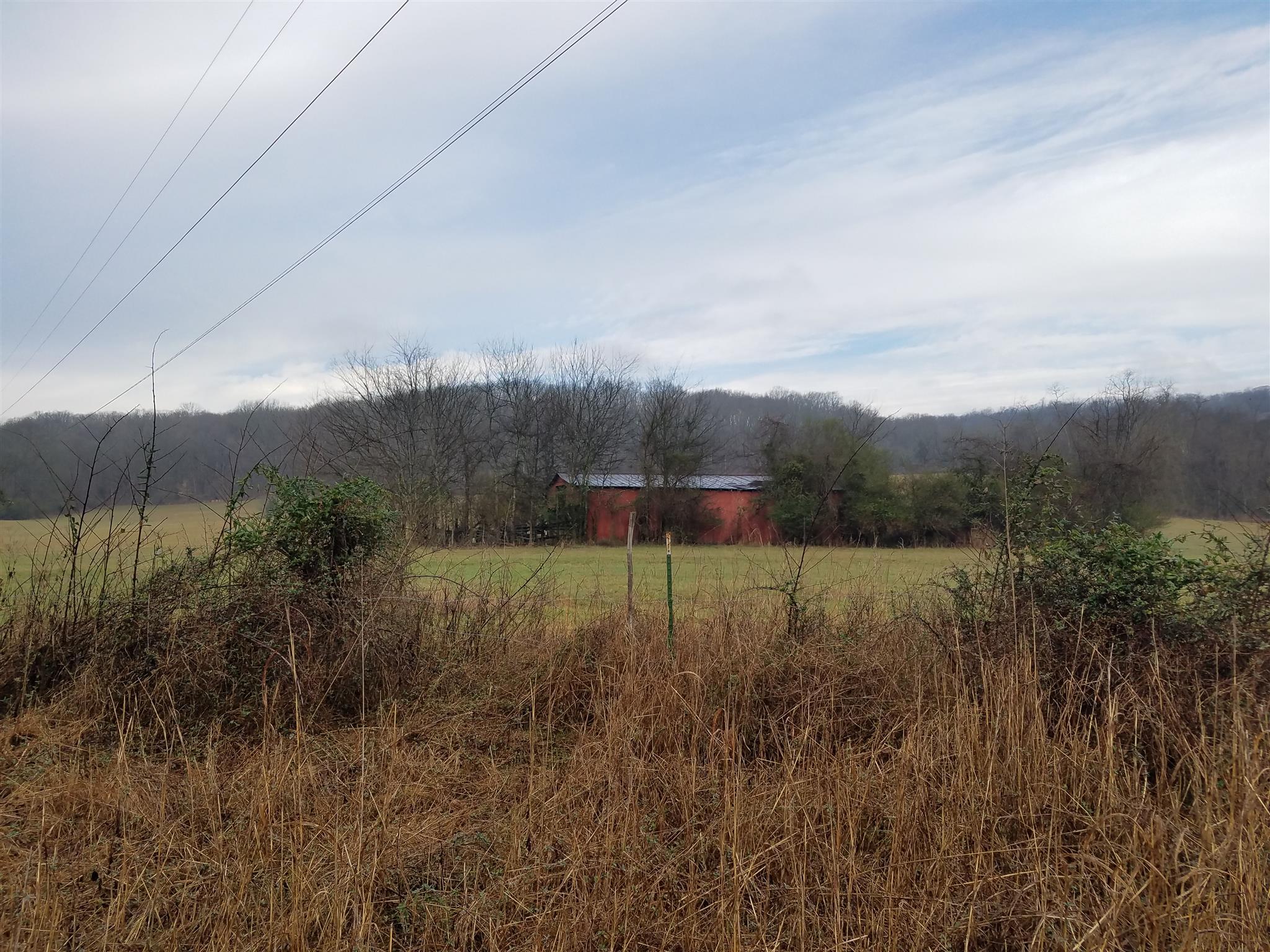 1294 Kerr Hill Rd, Lynnville, TN 38472