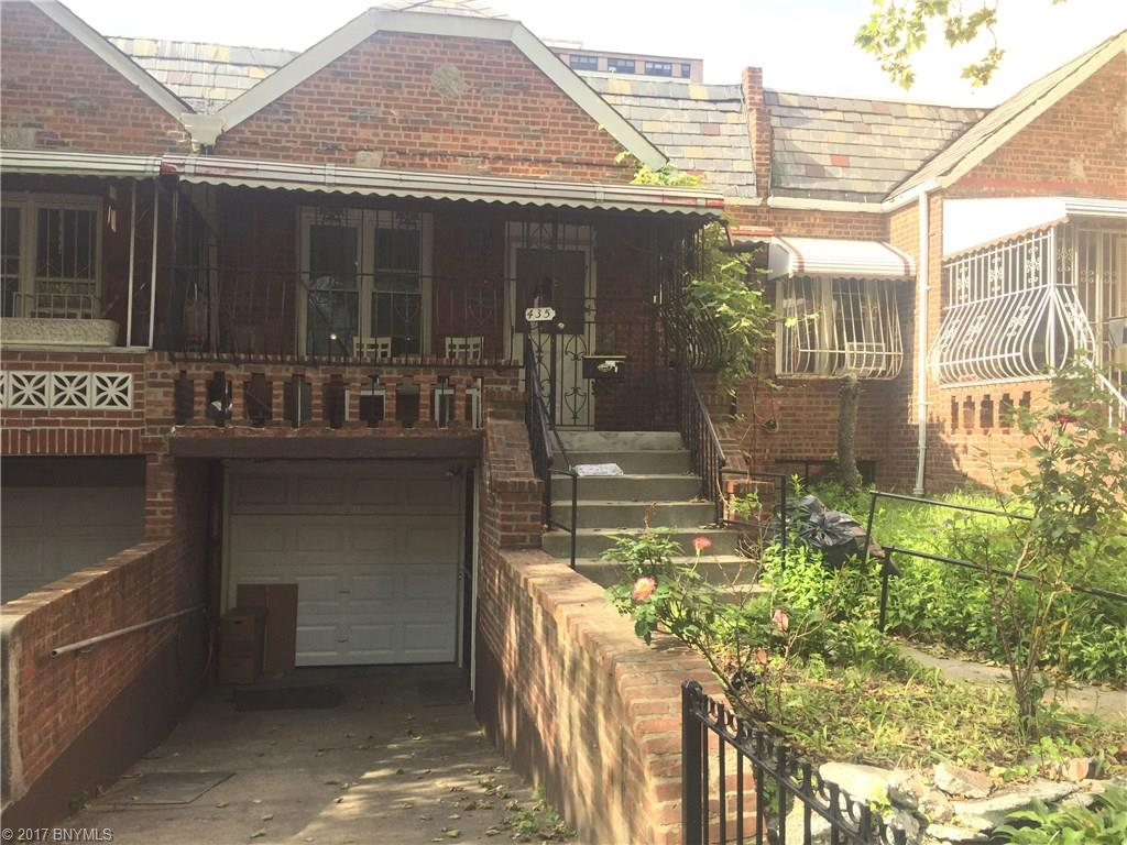 435 Winthrop Street, Brooklyn, NY 11203