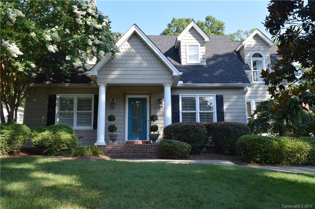 141 Eastover Drive, Concord, NC 28025