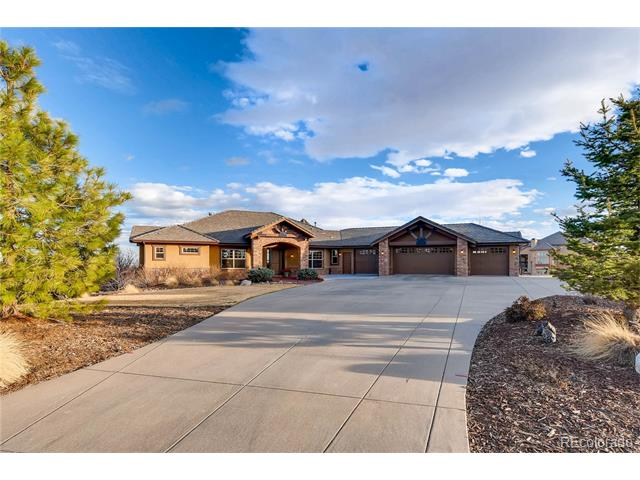 6571 Tremolite Drive, Castle Rock, CO 80108