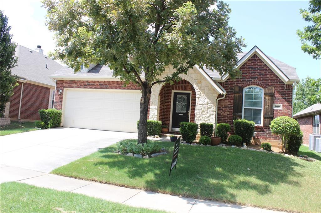 509 Grayson Lane, Lake Dallas, TX 75065