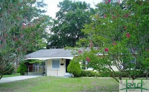 2208 Jordan Drive, Savannah, GA 31404