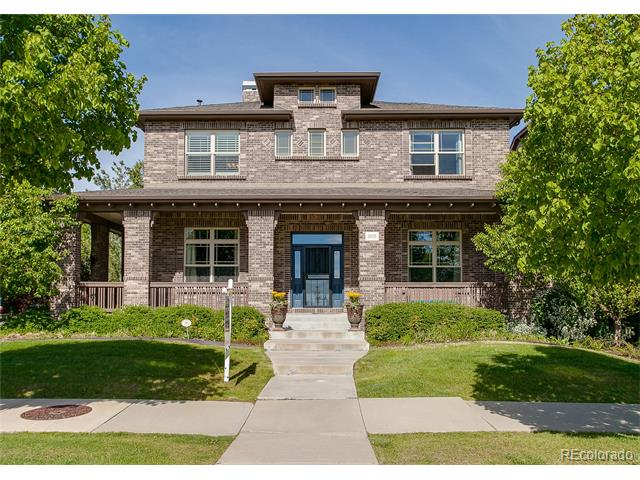 2605 Beeler Street, Denver, CO 80238