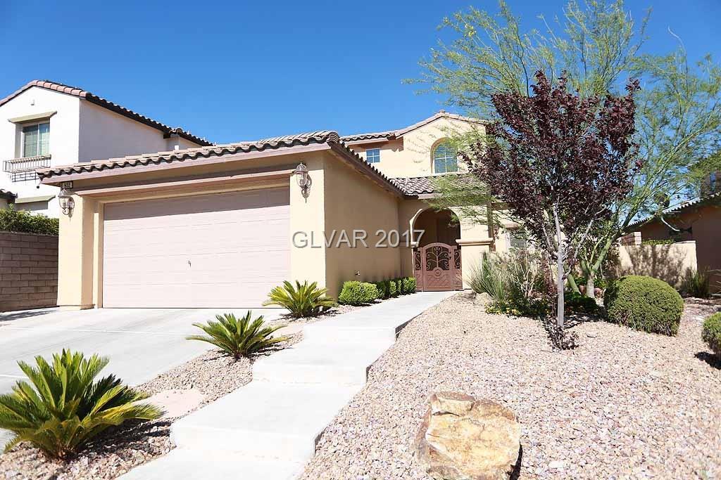 932 ENCORVADO Street, Las Vegas, NV 89138