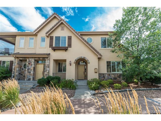 10123 Bluffmont Lane, Lone Tree, CO 80124