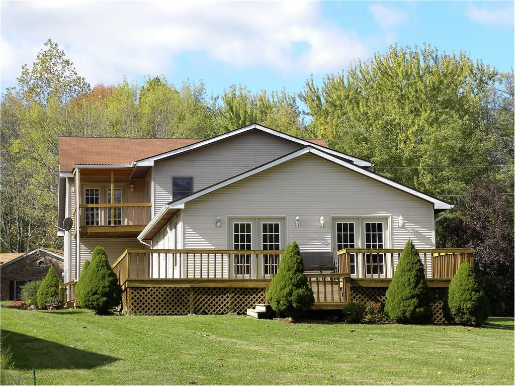 138 MILL SPRINGS, Coatesville, IN 46121