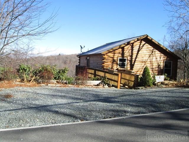 217 Charter Hills Road, Beech Mountain, NC 28604