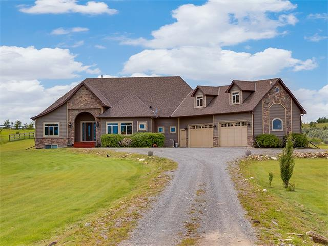 290063 34 Street W, Rural Foothills M.D., AB T1S 1A2