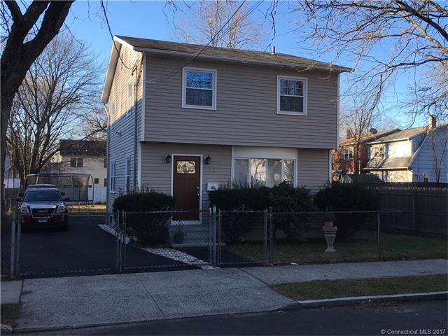 44 Ivy St, New Haven, CT 06511