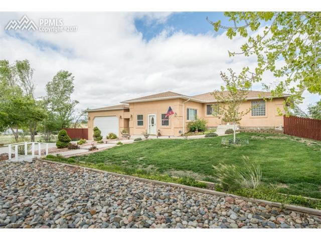 821 S Sterling Drive, Pueblo West, CO 81007