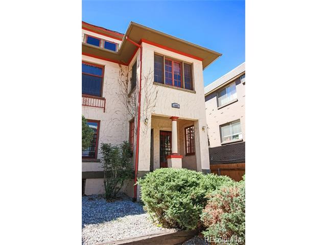 1331 N Ogden Street 102, Denver, CO 80218