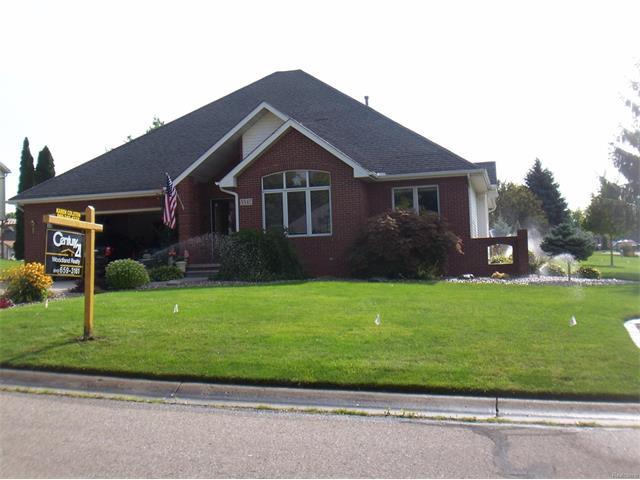 5347 Oakhill Drive, Gaines Twp, MI 48473