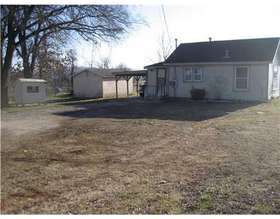 12821 W Hwy 62, Prairie Grove, AR 72753