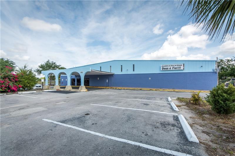 4151 W OAK RIDGE ROAD, ORLANDO, FL 32809