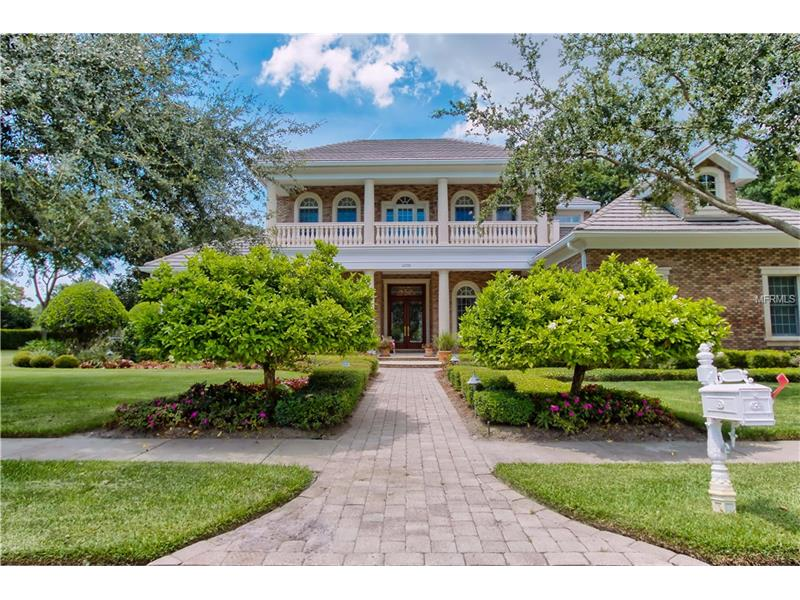 12725 PELORIA COURT, SEMINOLE, FL 33778