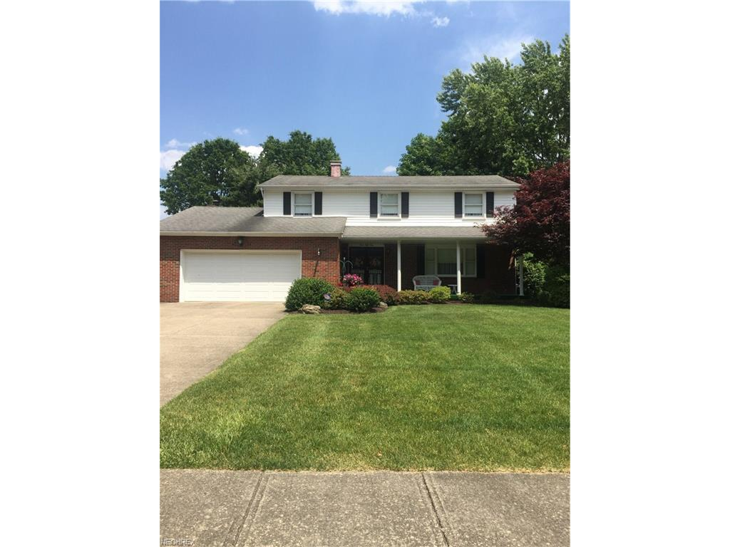 351 N Cleveland Ave, Niles, OH 44446