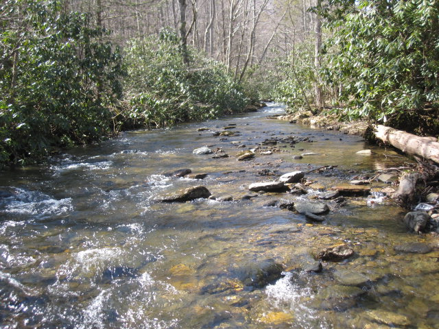 TBD Creek Rd, Boone, NC 28607