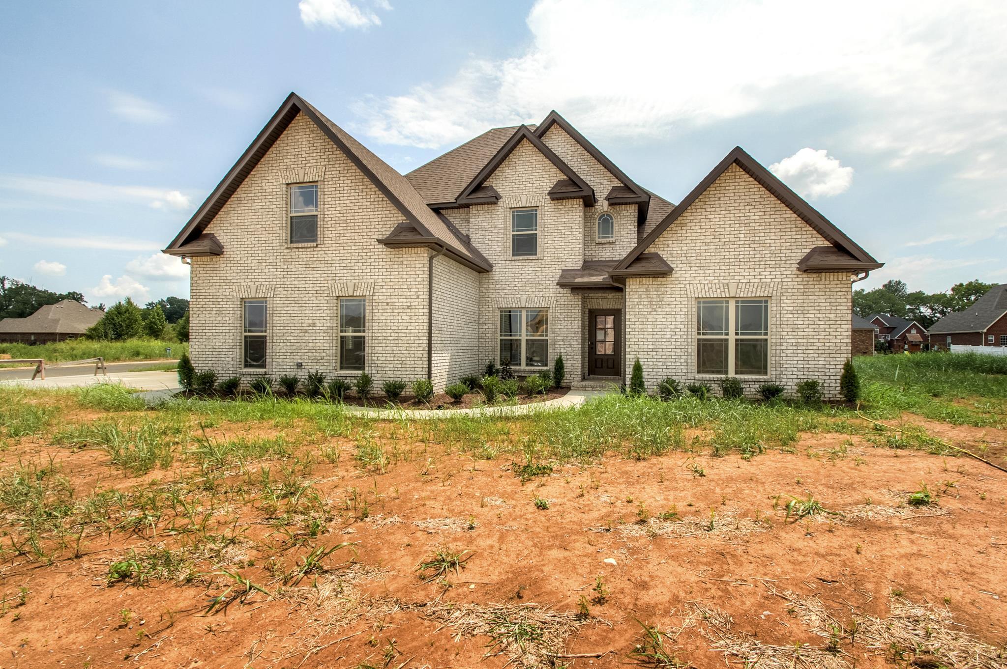 1005 Empire Blvd (Lot 8), Murfreesboro, TN 37130