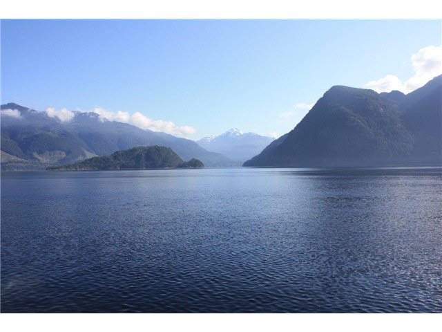 WITHERBY POINT ROAD LOT 1, Gibsons, BC V0N 1V0