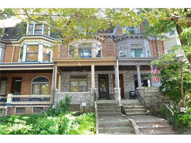 1522 W Chew Street, Allentown City, PA 18102