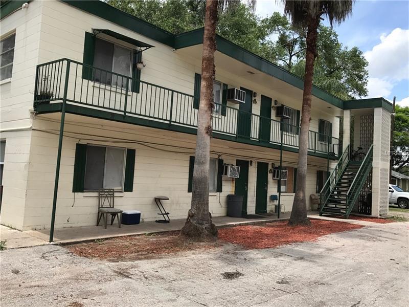 1038 W JEFFERSON STREET 1-15, ORLANDO, FL 32805
