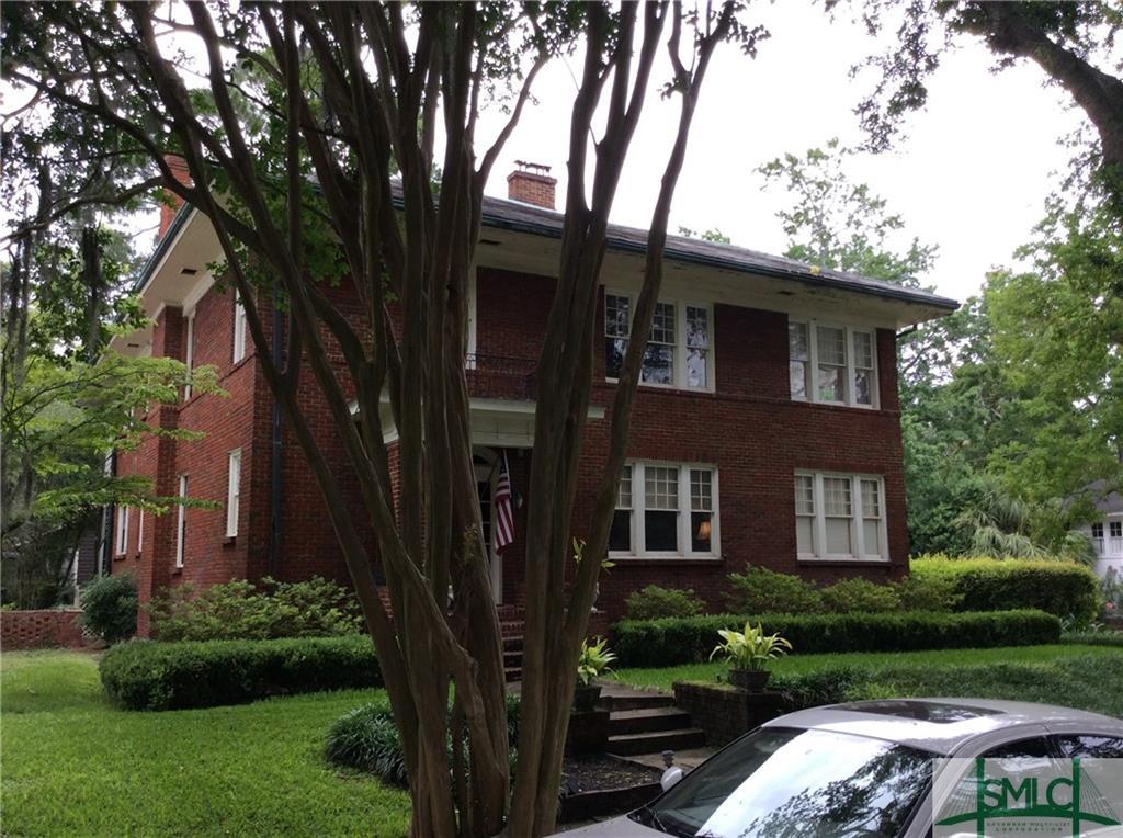 138 E 50th Street, Savannah, GA 31405