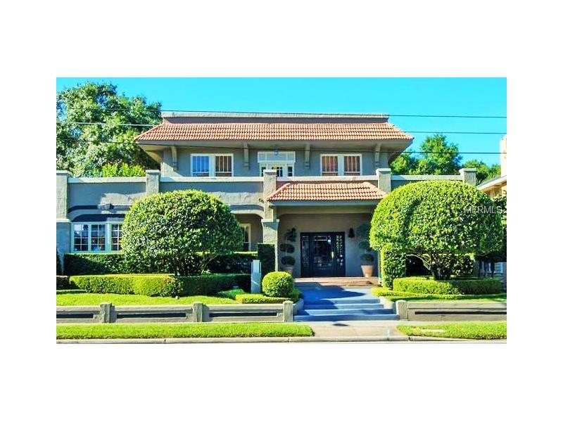 1218 E ROBINSON STREET, ORLANDO, FL 32801