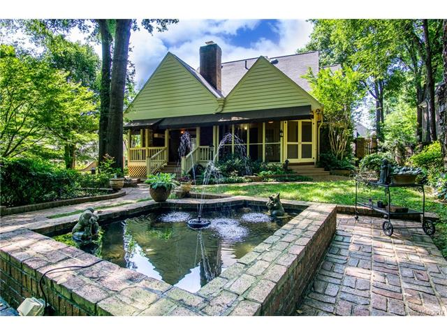 557 Cranborne Chase Drive, Fort Mill, SC 29708