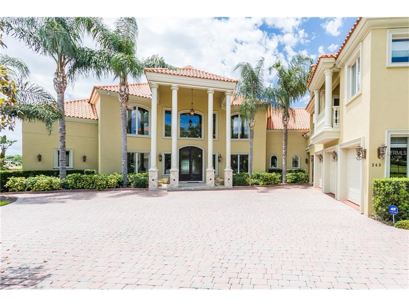 243 MAISON COURT, ALTAMONTE SPRINGS, FL 32714