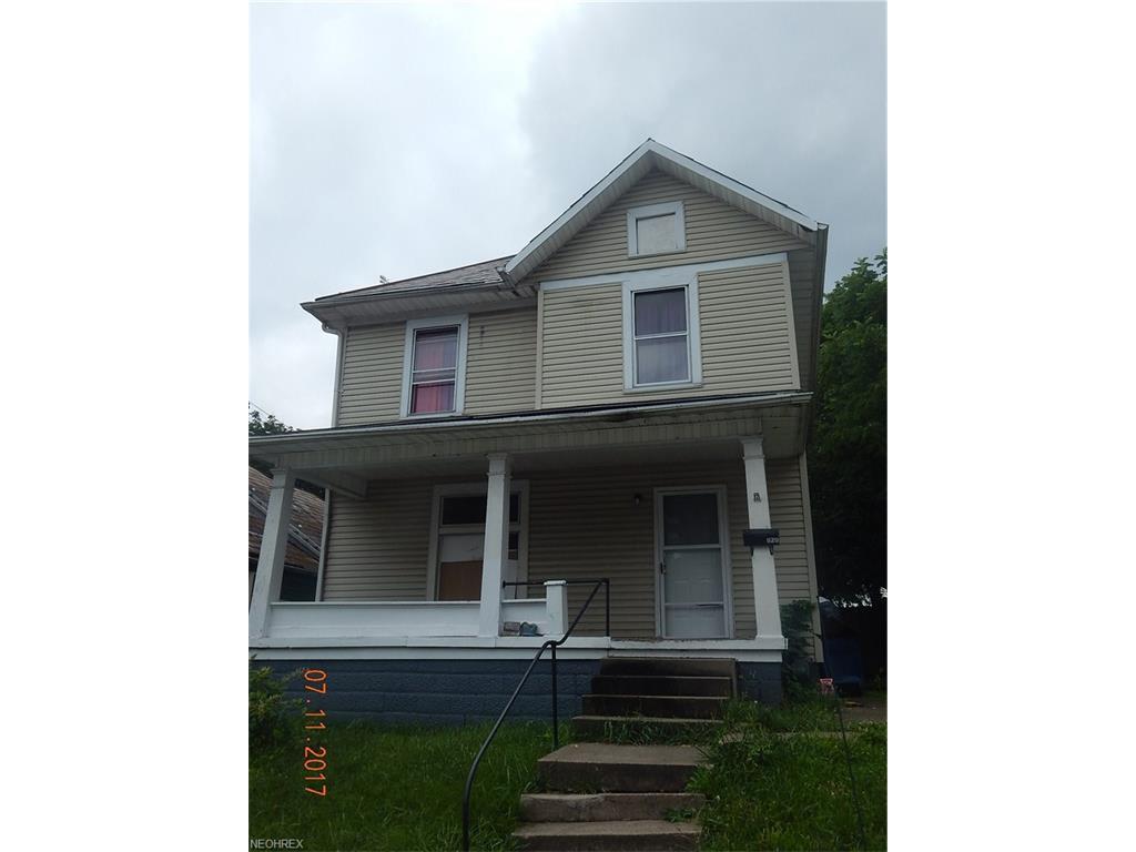 829 Gomber Ave, Cambridge, OH 43725