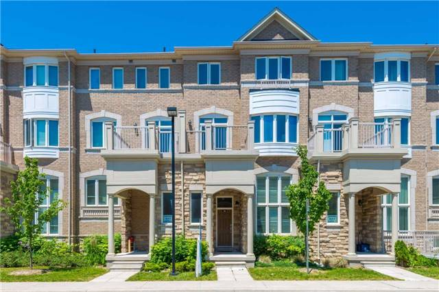 38 Comely Way, Markham, ON L3R 2L8