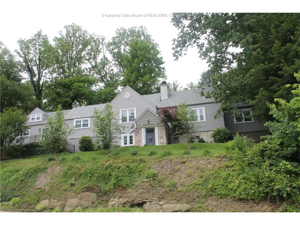 1001 Loudon Heights Road, Charleston, WV 25314